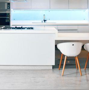 Pisos frios e pisos quentes: Como escolher?