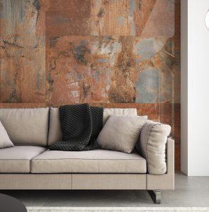 Revestimento nas paredes: pode dentro de casa?
